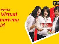 ALFAMIND, Toko Virtual Alfamart Peluang Bisnis Modal Minim