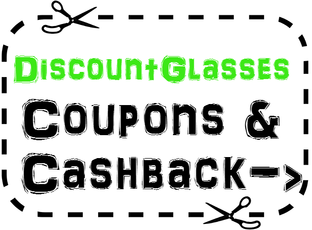 DiscountGlasses Discount Coupon 2016, DiscountGlasses.com Promo Code April, May, June, July, August