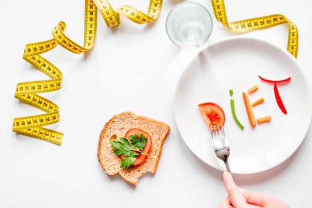 10 Jenis Diet yang Membahayakan Tubuh