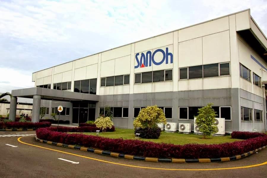 Lowongan Kerja Pabrik Hyundai Operator Produksi PT Sanoh Indonesia Cikarang