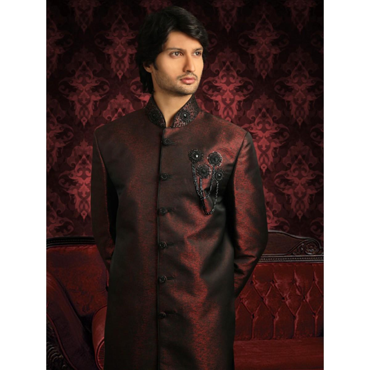 New Fashion Styles: Latest Gents Pakistan Wedding Dresses 2013