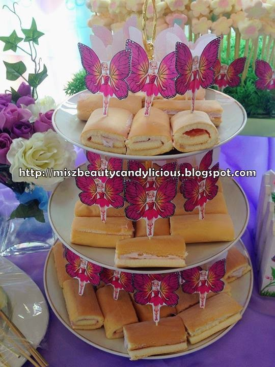 Awe Inspiring Birthday Party Candy Buffet Pink Purple Theme Barbie Interior Design Ideas Clesiryabchikinfo