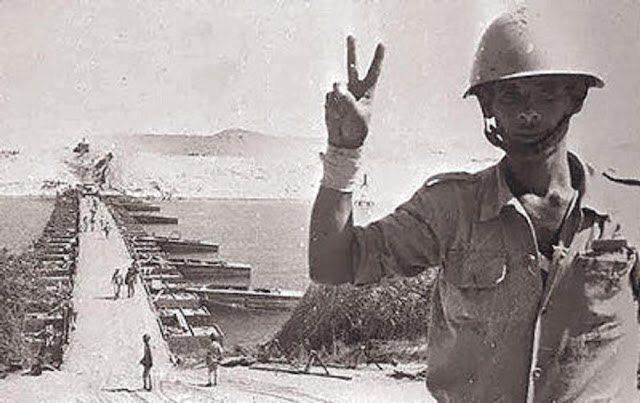 October war 1973
