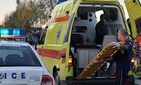 Πάτρα: Σοβαρά τραυματισμένος σε τροχαίο ατύχημα μεταξύ Ι.Χ. και μηχανής στην οδό Βενιζέλου