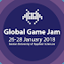 Global Game Jam 2018, the largest game making event in the world is taking place this weekend