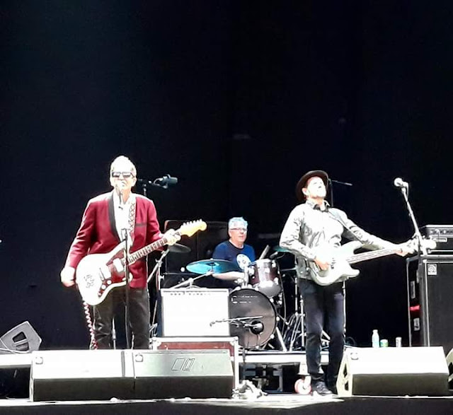 THE DREAM SYNDICATE en el Azkena Rock 2