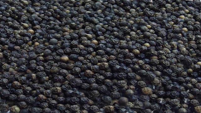 Pimenta-do-Reino Preta (Imagem: Reprodução/Mercado Livre)