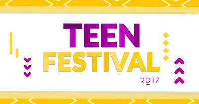 TEEN FESTIVAL 2017 1