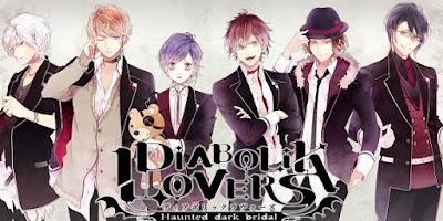 Phim Diabolik Lovers