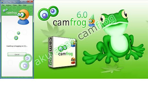 Topic Love di Room Camfrog (Picture Text)