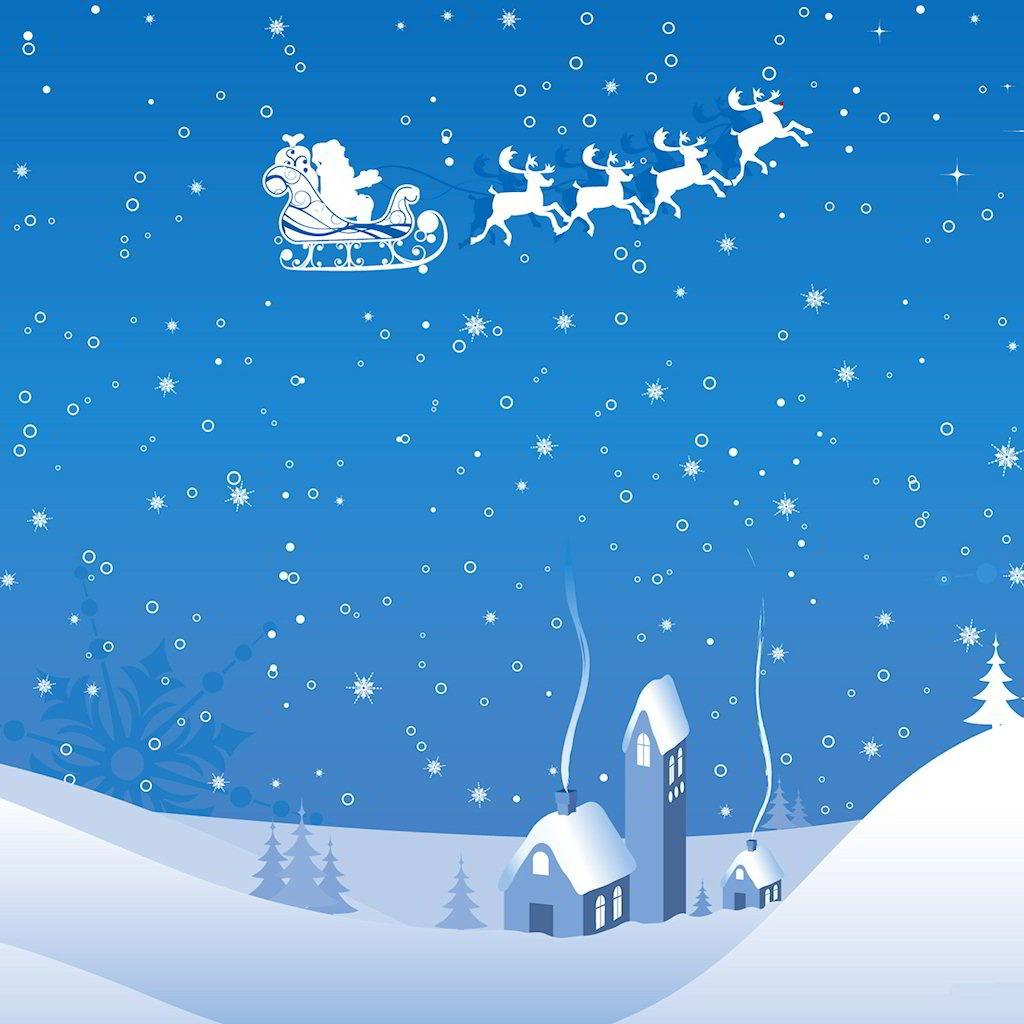 ipad christmas wallpaper - Christmas Wallpaper For Ipad