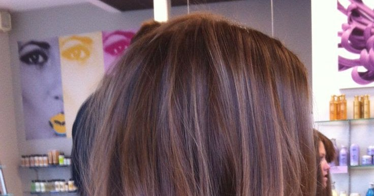 Balayage Hairstyles Trends 2015