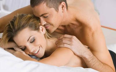 Beberapa Manfaat Untuk Seorang Pria yang Rutin Berhubungan Seks