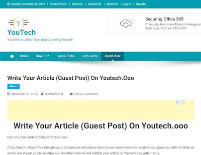 Youtech.Ooo