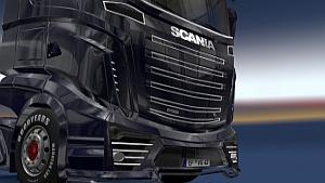 Scania CONCEPT R1000
