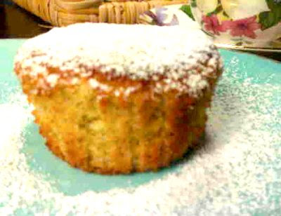 Cake Icing Thermomix