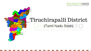Tiruchirapalli District