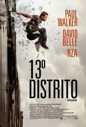13º Distrito - HD 720p