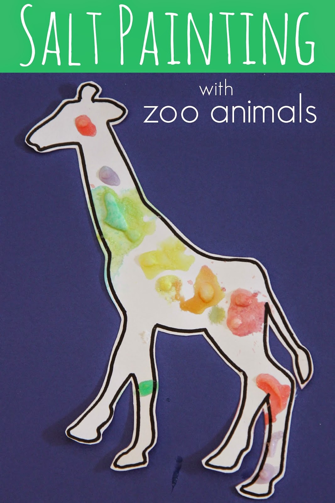 Toddler Approved Zoo Week Playful Learning Activities