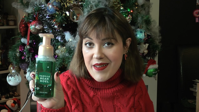 HAUL d'hiver Bath & Body Works