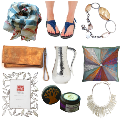 69aa77f04e1a Mother s Day Gift Ideas  Fair Trade - The Things We Would Blog