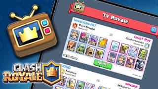 Tips Hancurkan Tower Musuh Melihat TV Royale
