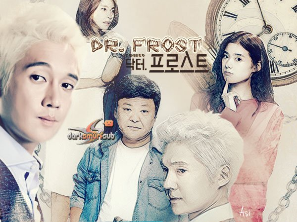 Download Drama Korea Dr. Frost Batch Subtitle Indonesia