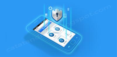 Tutorial Alternatif Cara Mudah Root Android Tanpa Pc dengan Aplikasi Baiduroot