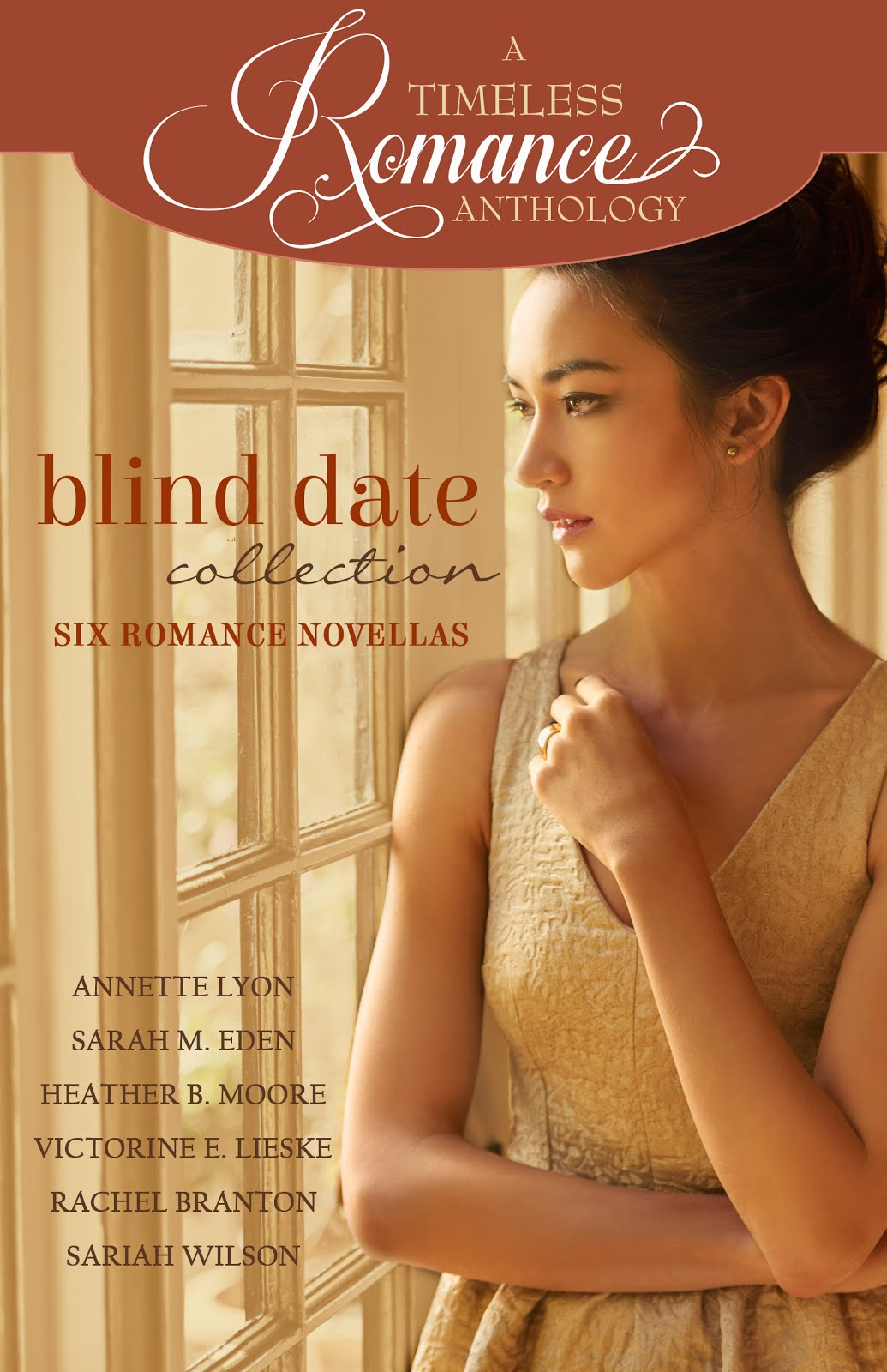 Blind Date Collection
