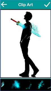 Download Pedang Goblin Efek Apk