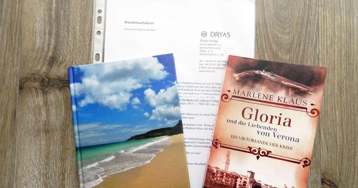 Gloriareise des DryasVerlags: Gloria zu Gast in Erkelenz