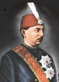 Sultan 5.Murat Mason Muydu?