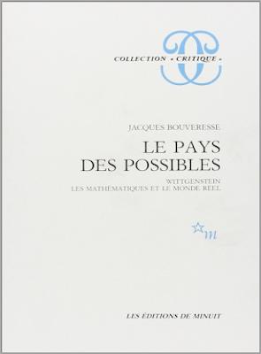 Télécharger Livre Gratuit Le Pays des possibles Wittgenstein, les mathématiques et le monde réel pdf