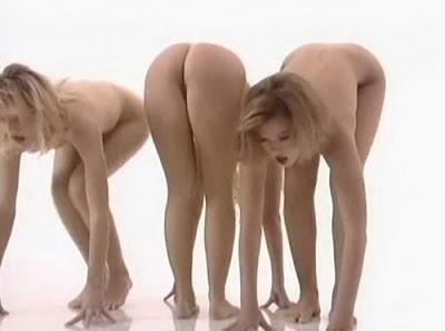coed naked aerobics