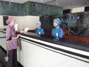 BCA Syariah