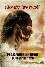 Fear the Walking Dead S03E05 Burning in Water, Drowning in Flame Online Putlocker
