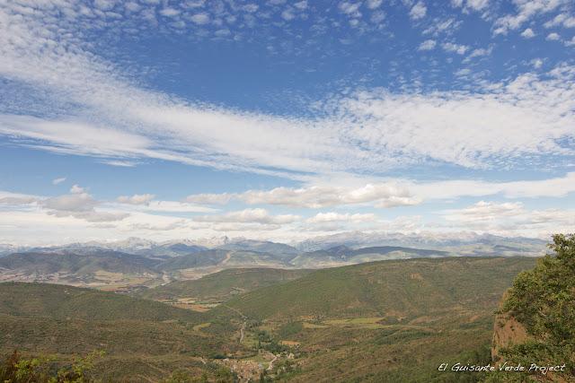 Balcón de los Pirineos