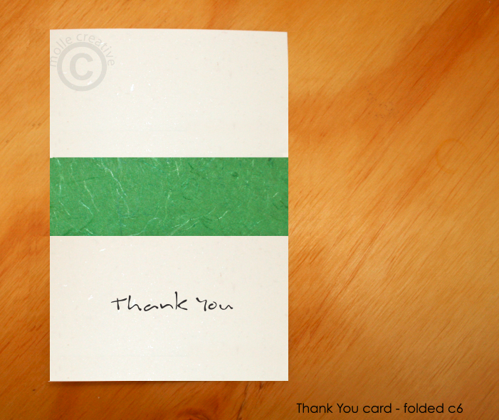 Friend Card - Thinking of You