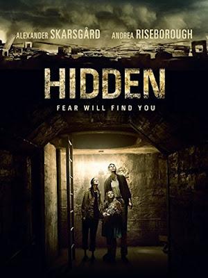 فيلم الرعب 2015 hidden مترجم