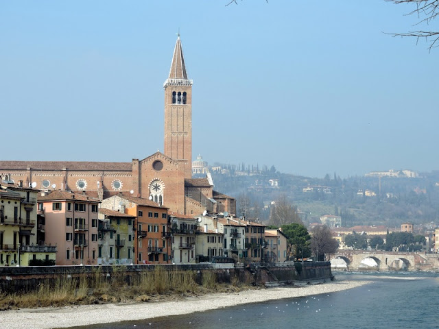 Church at Verona