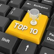 Top ten junio 2013