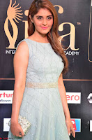 Surabhi Beautiful Smile at IIFA Utsavam Awards 2017  Day 2 at  28.JPG
