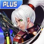Download Alien Zone Plus v1.1.9 Apk Icon