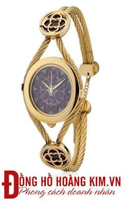 Mẫu đồng hồ có một không hai đẹp hoàn mỹ