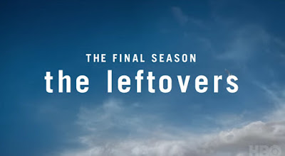 hbo the leftovers series