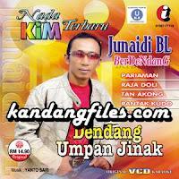 Junaidi BL - Es Lilin (Full Album)