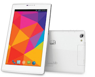 Micromax P480 Tablet