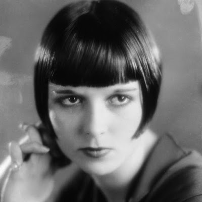 Actrice Louise Brooks
