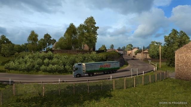 Euro Truck Simulator 2 V1.33.2 Full Version + All DLC