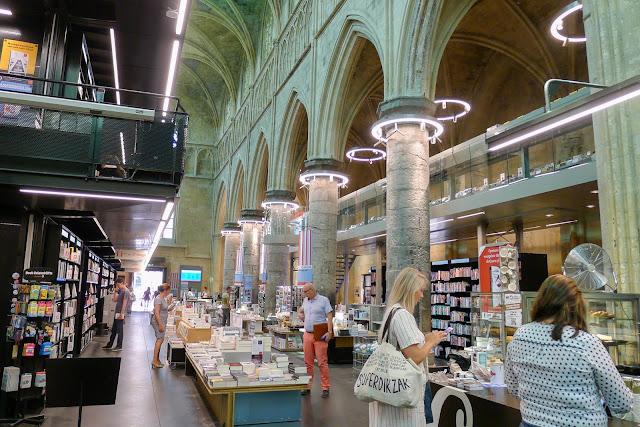 Librairie Mastricht